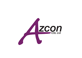 Azcon CSL Ltd logo